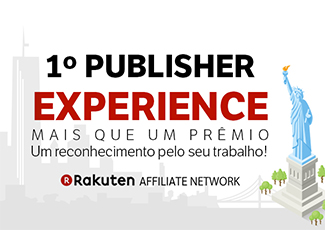Tudo sobre o 1º Publisher Experience