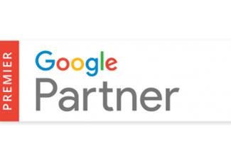 Rakuten Marketing Awarded Google Premier Partner Agency Badge