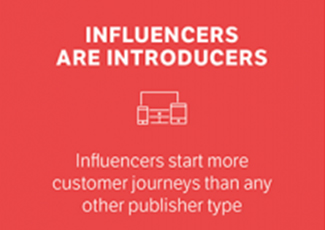 The Power Of The Influencer