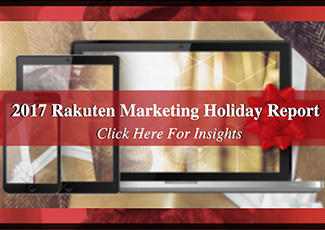 2017 Holiday Marketing Report: The Gift of Insight
