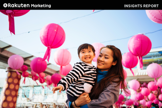 Rakuten Marketing Insights: What Makes People Love the Brands They Love