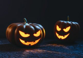 2017 Halloween Shopper Trends and Marketing Strategies