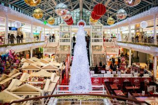 7 Holiday Shopper Trends & Behaviors to Kick Off the 2017 Holiday Season