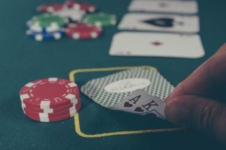 Jeff Ma on Blackjack and Succeeding in Marketing with Data and Analytics