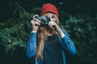 Picture This: Why Millennials Love Images in Marketing