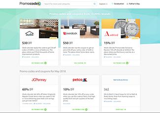 Publisher Spotlight: Promocodes.com