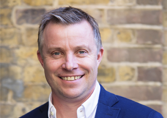 Rakuten Marketing Appoints Stuart Simms as President