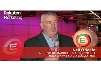 Effective Data Strategies, Data-Centric Tips, Improving Consumer Relationships and More: Interview with DMA's Neil O'Keefe