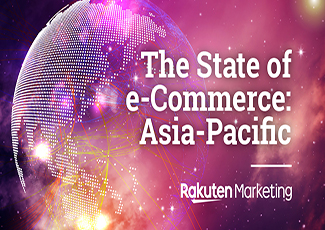 New Report – The State of e-Commerce: Asia-Pacific