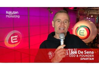 Rakuten Marketing Experience: CEO e Fundador da Spartan, Joe De Sena, fala sobre desafios do marketing digital e conscientização de marca