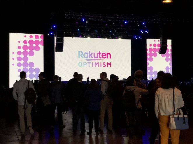 Rakuten Optimism 2018, future trends