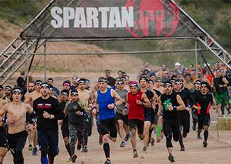Rakuten e Spartan firmam parceria global