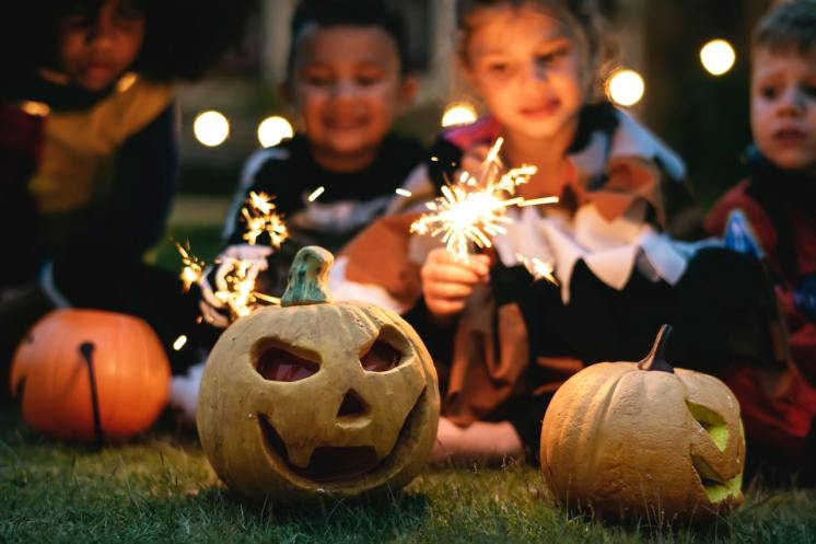 halloween 2018, halloween shopping trends, digital marketing