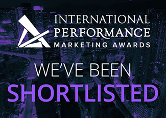 Shortlist Success for Rakuten Marketing at the International Performance Marketing Awards