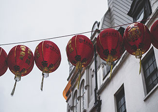 The Year of the Pig: How to Leverage Chinese New Year Sales