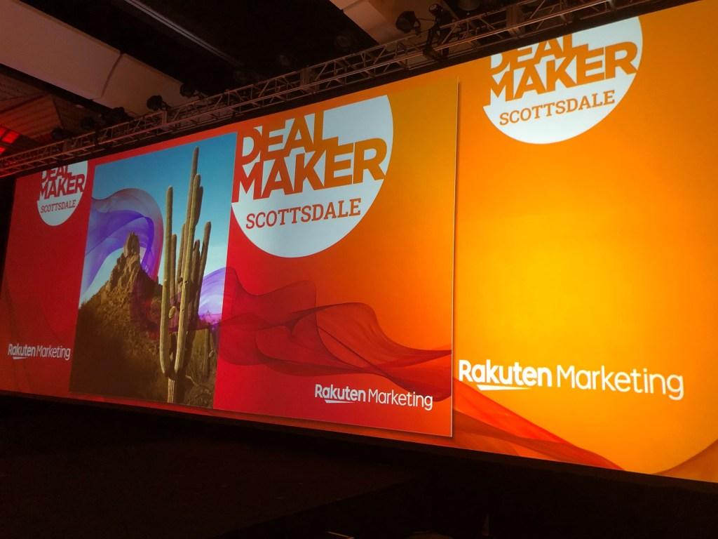 dealmaker scottsdale, networking event, affiliate network, marketing strategies
