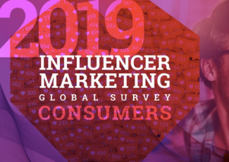 Teil 2: Globale Studie über Influencer-Marketing – Verbraucherumfrage