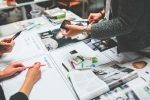 brand awareness, cross-channel marketing, marketing strategies