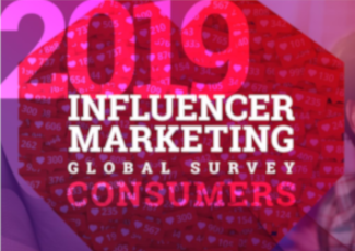 Rakuten Marketing Study: The 2019 Influencer Marketing Global Survey