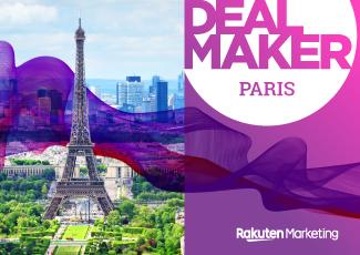 DealMaker Paris : les inscriptions sont ouvertes !