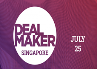 DealMaker Singapore Agenda Announced