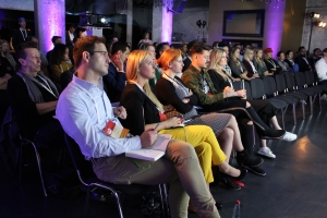 Teilnehmer auf DealMaker Munich 2019