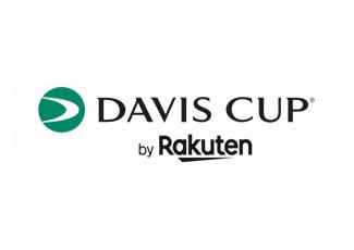 Rakuten faz parceria global com a Copa Davis de Tênis