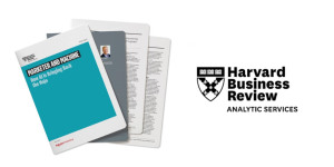 HBR Report