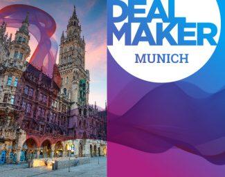 Der DealMaker Munich 2019: Was haben Sie verpasst?