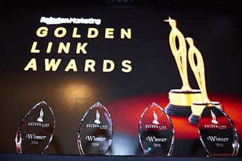 Nominations Open for the Golden Link Awards