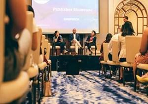 Publisher Showcase Panel at DealMaker Singapore