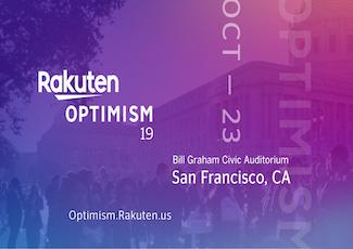 Marie Kondo will Headline Rakuten Optimism 2019