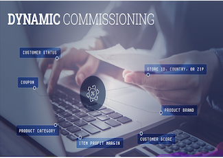 Customize Commission Rules with Dynamic Commissioning