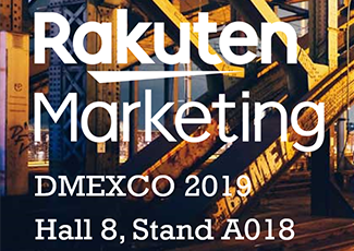 DMEXCO 2019: Rakuten Marketing's Survival Guide