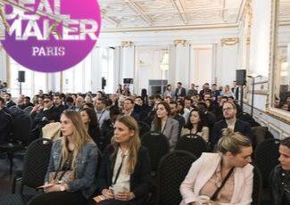 DealMaker Paris 2019 : retour sur la première édition française