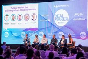 DealMaker Sydney O2O Panel
