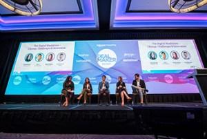 DealMaker Sydney - Digital Industry Panel