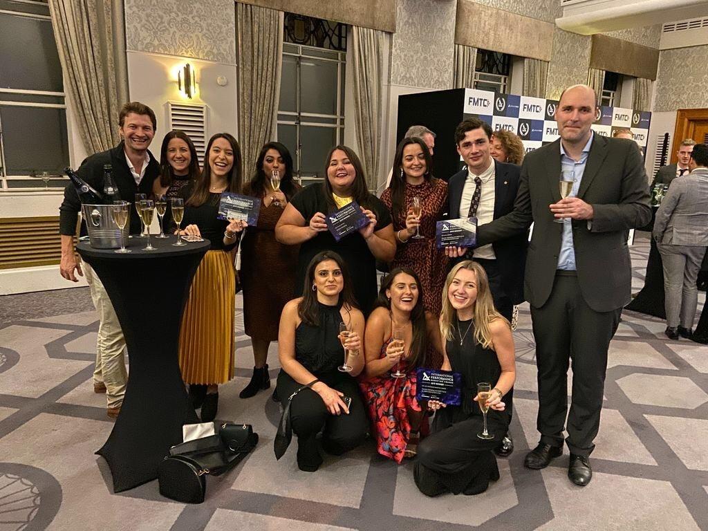 Rakuten Marketing remporte le prix du Meilleur réseau d'affiliation aux IPMAs