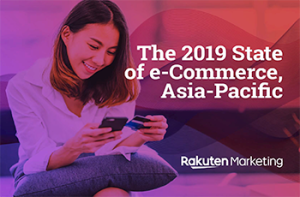 The 2019 State of eCommerce Asia-Pacific