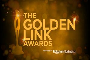 The Golden Link Awards - Powered by Rakuten Marketing
