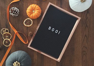 Tips for Getting More Digital Treats than Tricks this Halloween