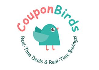 Publisher Spotlight: CouponBirds