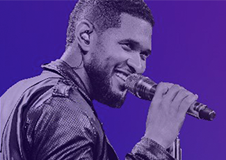 Usher Will Perform at Optimism 2019