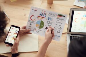 data-driven affiliate marketing, health and wellness brands
