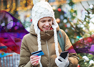 Connect with Holiday Shoppers of All Ages With Social Media Marketing