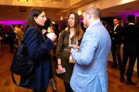 DealMAker London 2020 networking