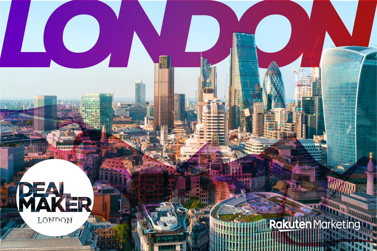 DealMaker London 2020 Is Now Open for Registration