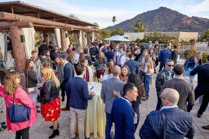 dealmaker scottsdale 2020; advetiser and publisher event, affiliate marketing event
