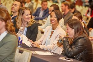 dealmaker keynote; digital marketing event