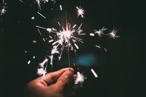 new year's resolutions for digital marketers, 2020 digital marketing strategies